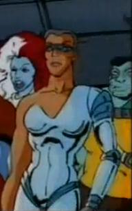 X-men: The Animated Serie