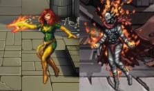 X-Men: Battle of the Atom-Avatars