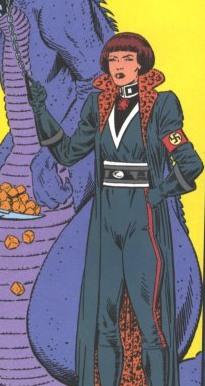 Nazi Moira MacTaggert