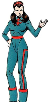 Moira in Age of Apocalypse.