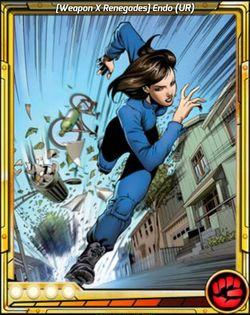 X-Men: Battle of the Arom