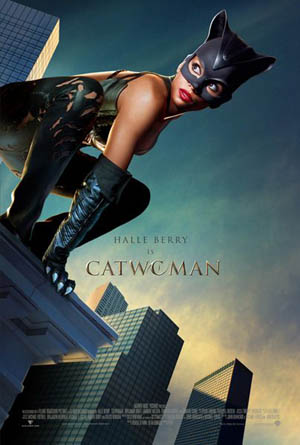 Halle Berry´s Catwoman