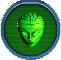 Oracle in DE Universe Online