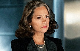 Peggy Carter in Ant-Man