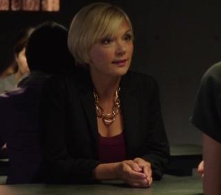 Jean Loring in Arrow