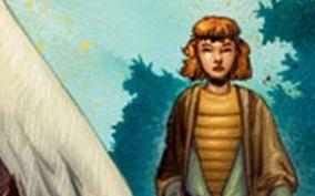 Jean Grey/John Grey in Marvel 1602