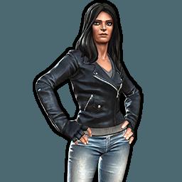 Jessica Jones in Marvel Contest of Champions