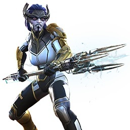 Proxima Midnight in Marvel Contest of Champions