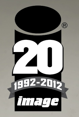 Logo used in 2012 during their 20th anniversary year
