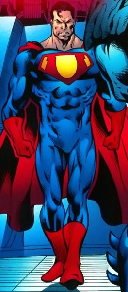 Ultraman (Earth-3)