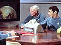 Boyce and Spock