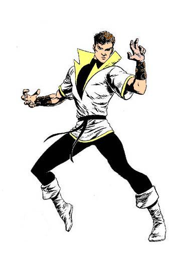 Karate Kid (Silver Age)