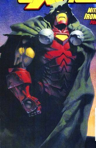 Iron Man: Earth-5012
