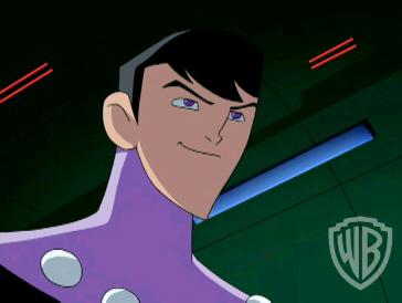 Cosmic Boy (Superman & The Legion of Super-Heroes)