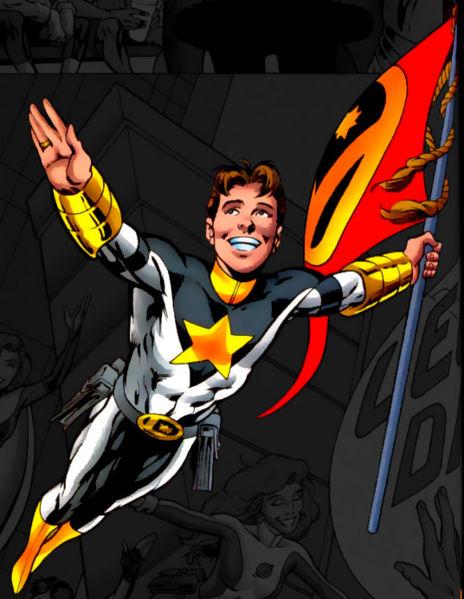 Star Boy (Earth-247)