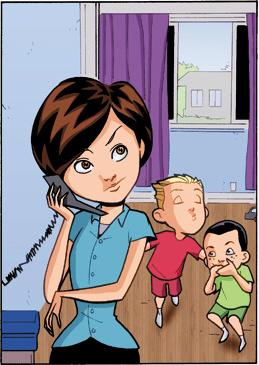 Super Mother