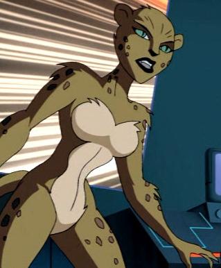 Unlimited Cheetah