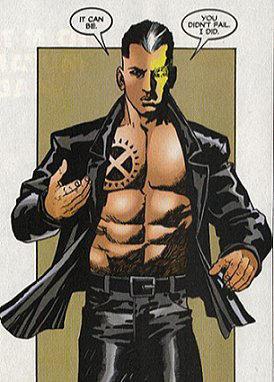 The Mutant Shaman