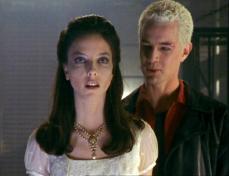 Vampiric Love