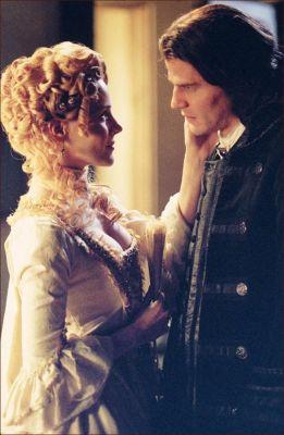 Angelus and Darla
