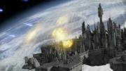 Atlantis back on Earth