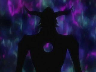 The Silhouette of a nameless Vasto Lorde
