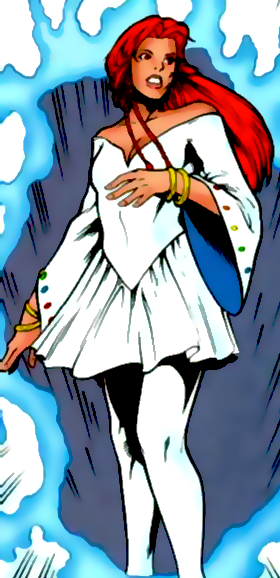 White Witch (Earth-247)