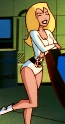 Dream Girl (Superman: The Animated Series)