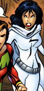 Phantom Girl (Superboy's Legion)