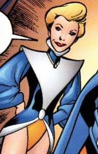 Light Lass: Superboy's Legion