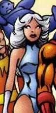 Dream Girl (Superboy's Legion)
