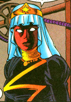 Earth-398 Lady Marvel