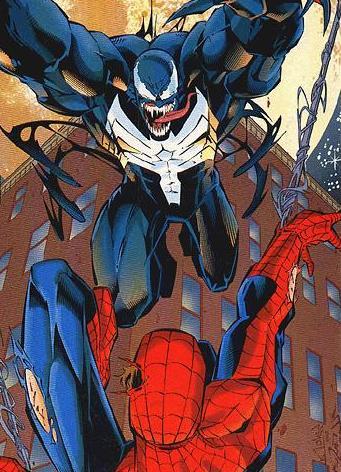 Venom Finale #2