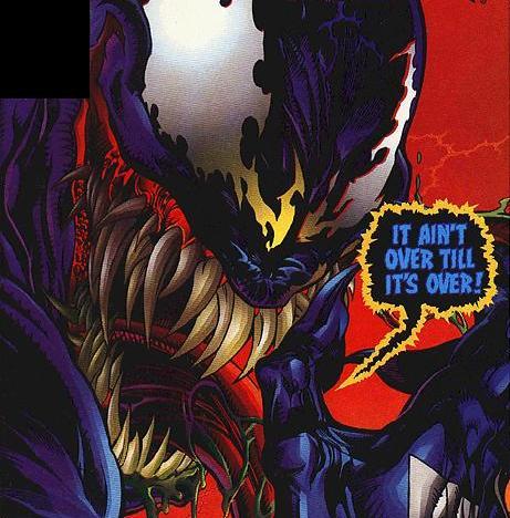Venom Finale #3