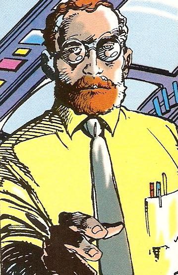 Dr. Cornelius