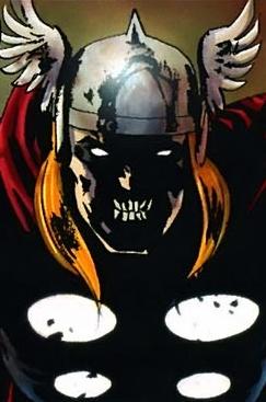 Zombieverse Thor