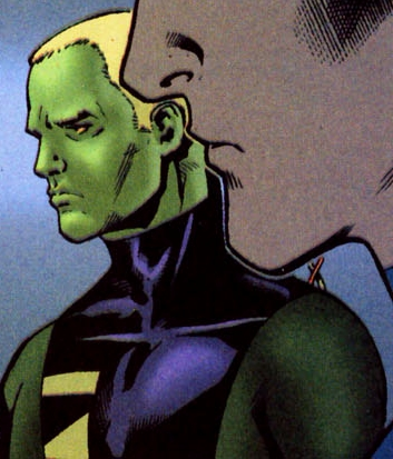 Brainiac 5 (Earth-Prime)