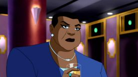 Amanda Waller in Justice League Unlimited