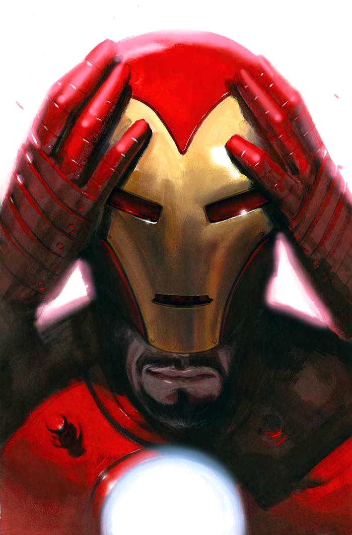Iron Man has done to much recently and gotten over a lot of the hate people had for him over Civil War and become someone I think we could all like one again and of course being an important Marvel character he deserves a spot