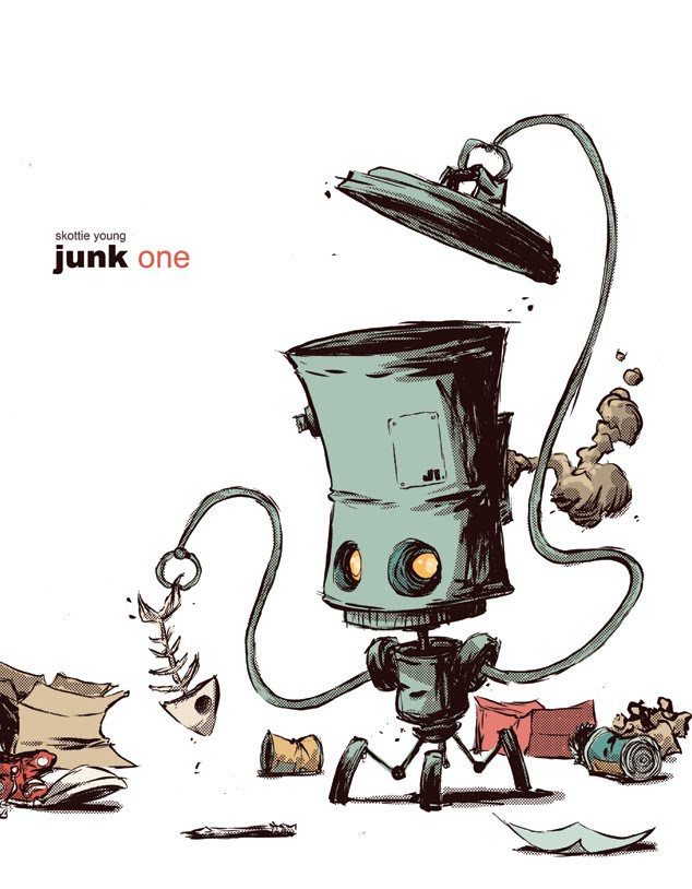 Junk One