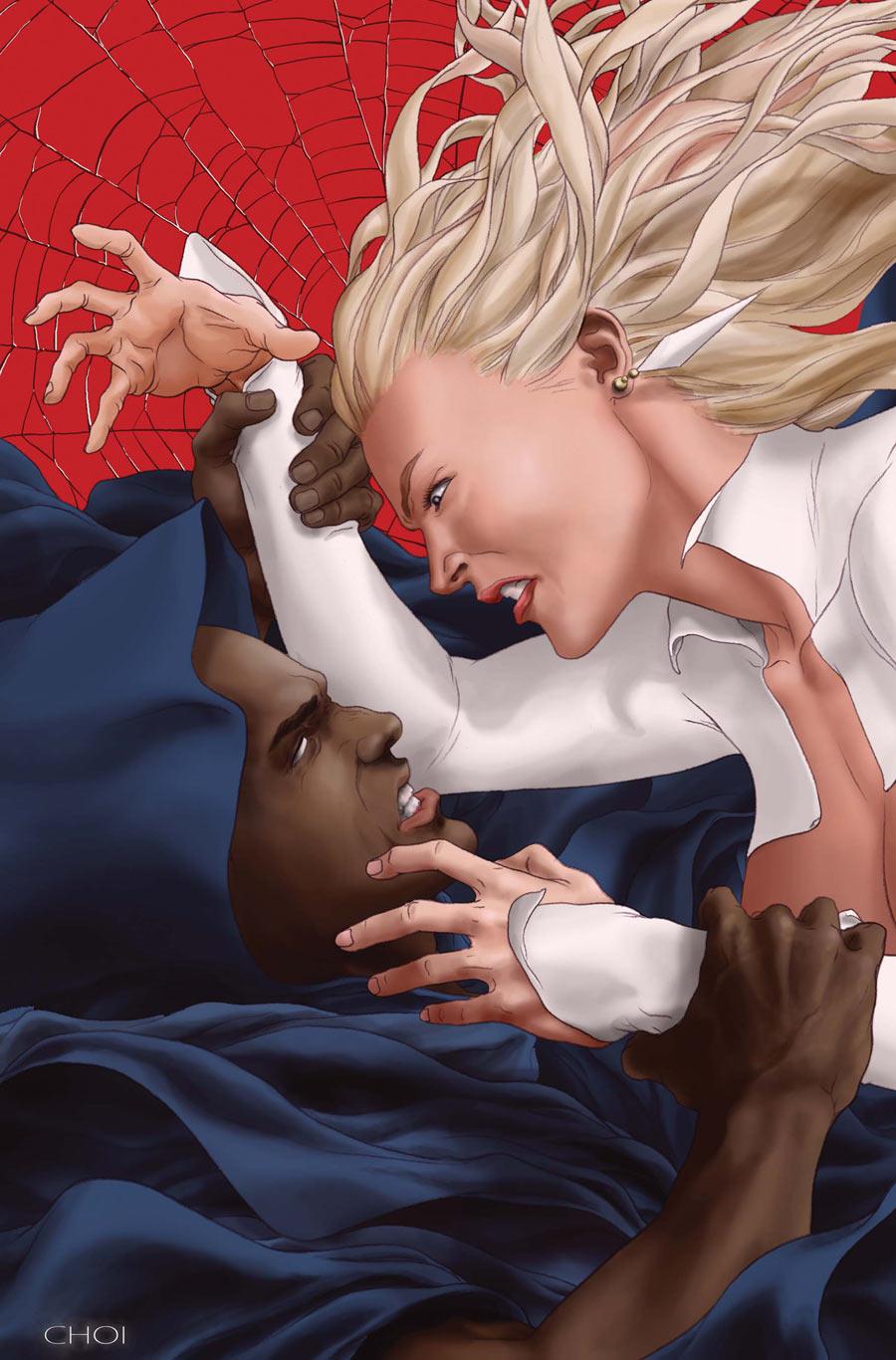 Spider-Island: Cloak & Dagger #2