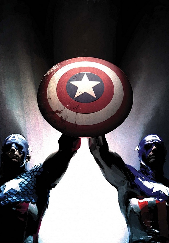 Who will Wield the Shield?