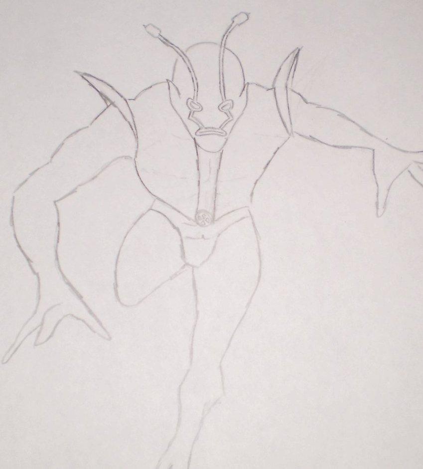Nightcrawler & Ambush Bug