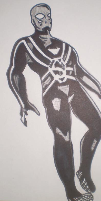 Spider-Man & Superboy