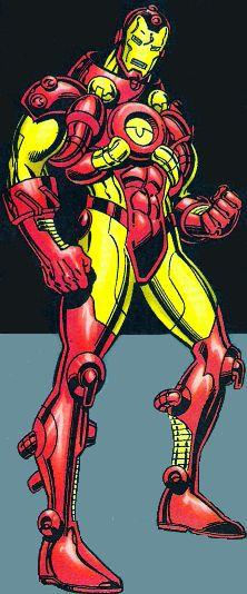 S.K.I.N. Armor