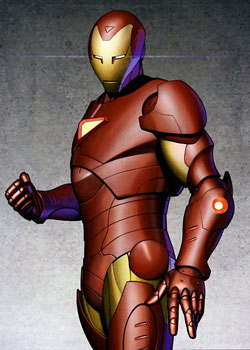 Extremis Armor