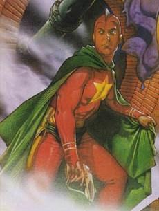 Starman II (McNider)