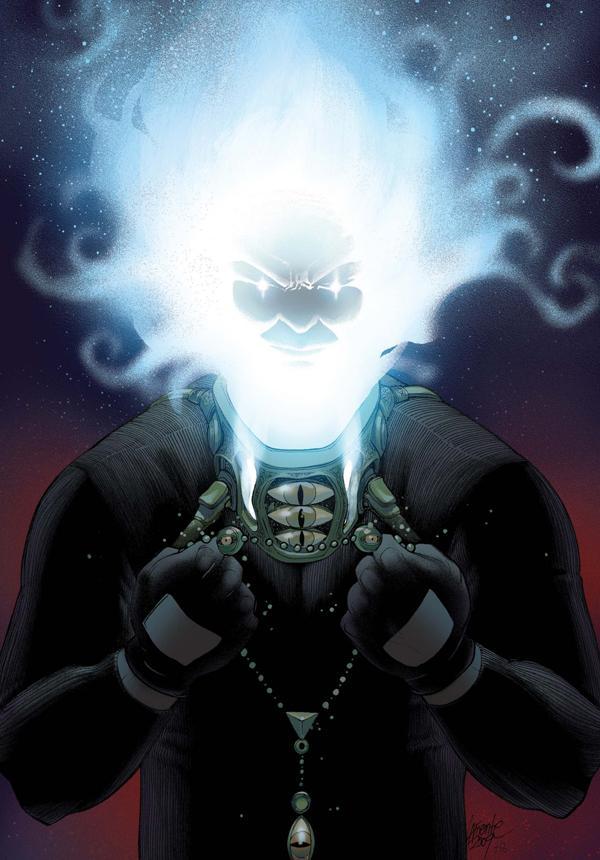 Ultimate Mysterio