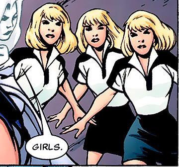 Dark Reign:The List X-Men # 1