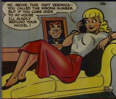 Golden Age Betty